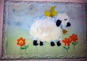 Karin McElvein, Sheep