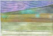 Evie Harris, Landscape