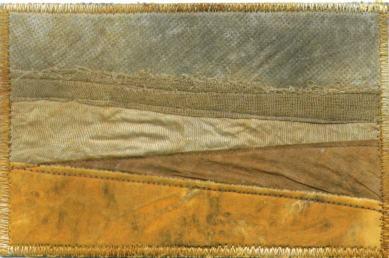 Evie Harris, Rusted Landscape