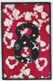 Colette Herrin, 8 of Hearts