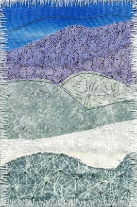 Gill Clark, Winter (2)