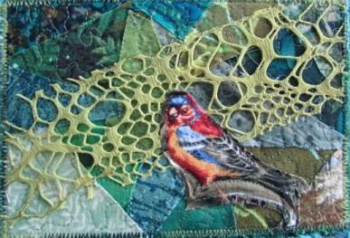 Suzanne Kistler, Spring (2)