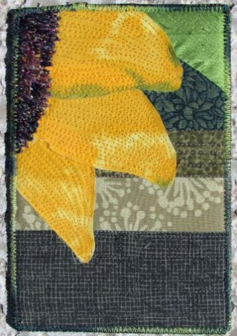 Suzanne Kistler, Sunflower 2