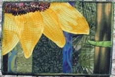 Suzanne Kistler, Sunflower 4