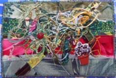 Suzanne Kistler, Texture 6