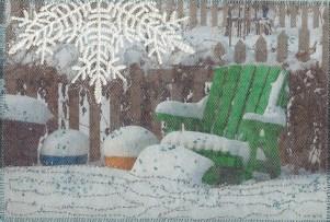 Lori Masley, Winter (2)