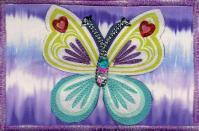 Sheila Lacasse, Butterflies 1