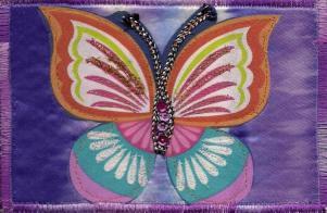 Sheila Lacasse, Butterflies 2