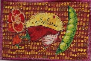 Sheila Lacasse, Vegetables 6