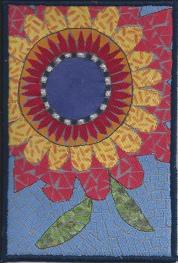 Alexis Gardner, Mosaic 1