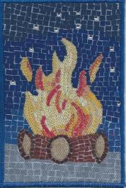 Alexis Gardner, Mosaic 2