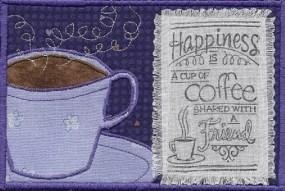 Alexis Gardner, R23, Coffee (5)