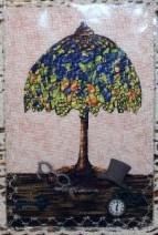 Nancy Moore, Lamp