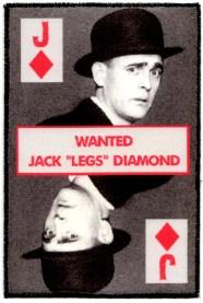 Maureen Callahan, Jack of Diamonds