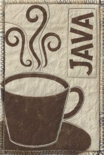 Liz House, R23, Coffee