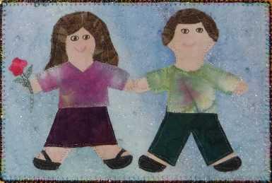 Sue Andrus, R24, Paper Dolls 4