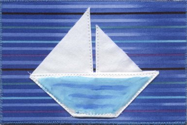 Lauren, R25, Boats