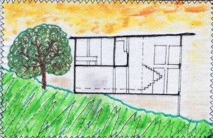 Lauren, R25, Houses