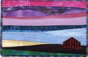Suzanne Kistler, R25, Houses (3)