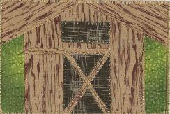 Colette Herrin, R26, Barns