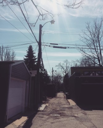 Another alleyway