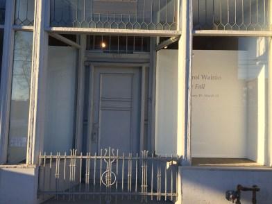Gallery on Queen West