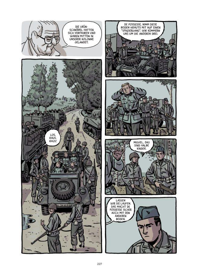 Paco Roca Die Heimatlosen S. 227
