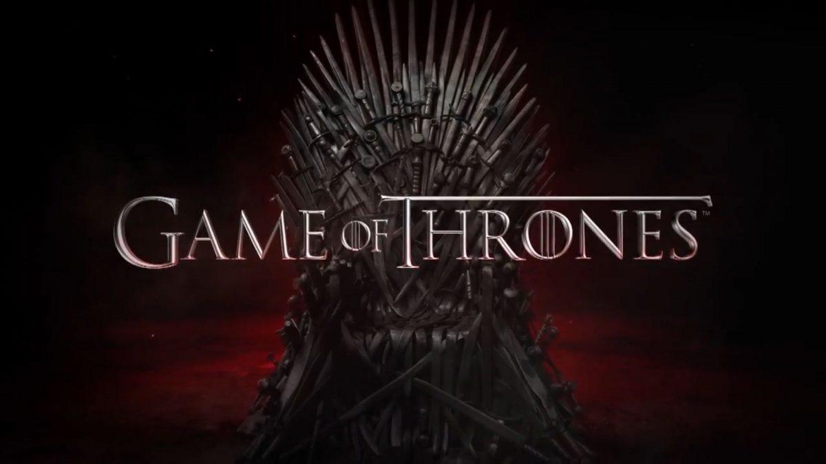 """""""Game of Thrones"""" überholt Buchserie von George R.R. Martin"""