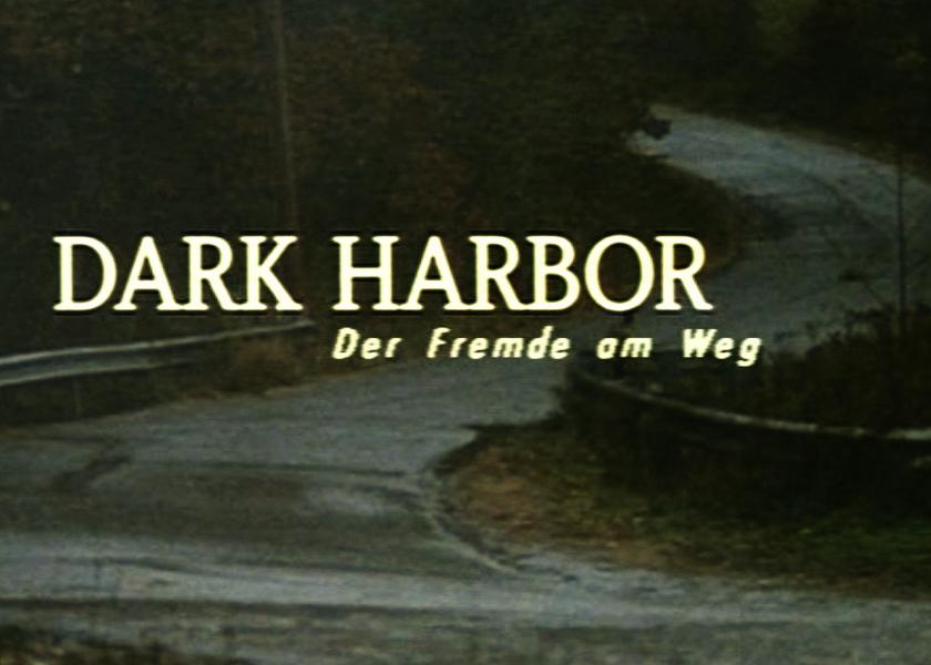 """Dark Harbor"" - Retrospektive eines Nicht-Klassikers"