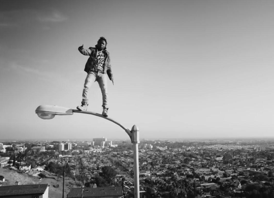 Der Nachbarsjunge aus Compton