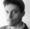 Dirk Autorenfoto