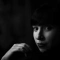 Julia Autorenfoto