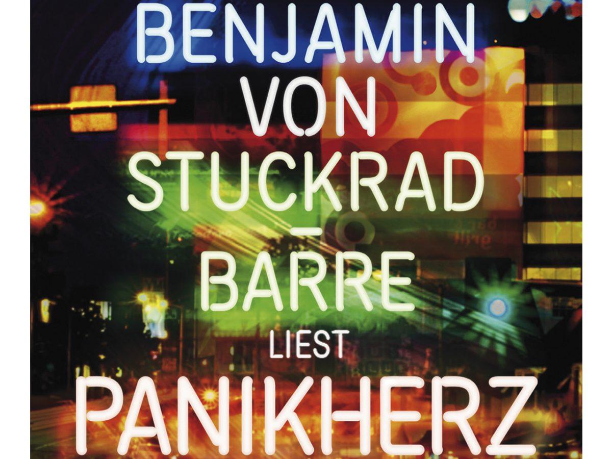 """Benjamin von Stuckrad-Barre """"Panikherz"""" - Nur Pop oder auch Literatur?"""