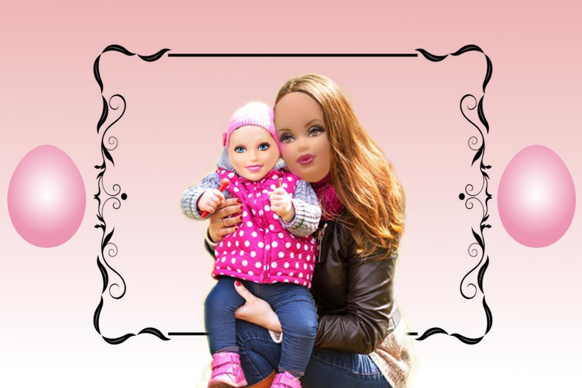 Glitzerwelten: Ist Barbie jetzt (über-)lebensfähig?