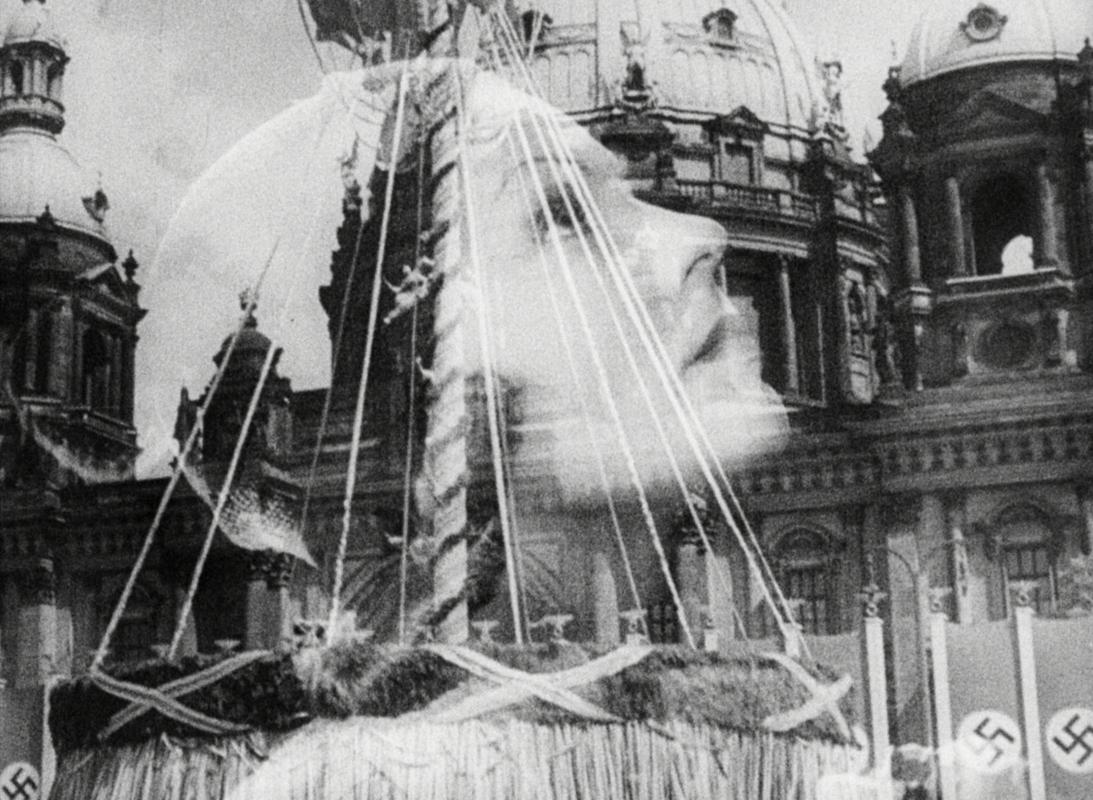 Hitlers Hollywood – Eine Geschichte des deutschen Films