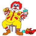 The Founder Ronald McDonald
