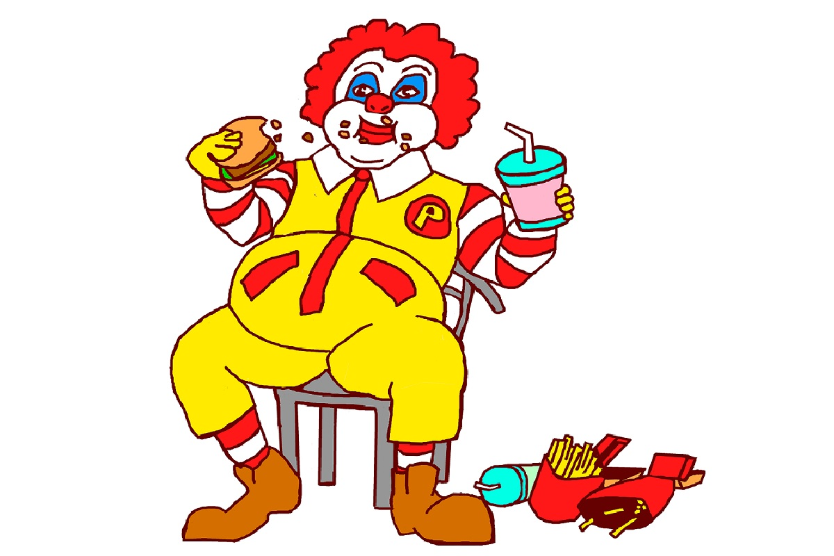 The Founder Ronald McDonald
