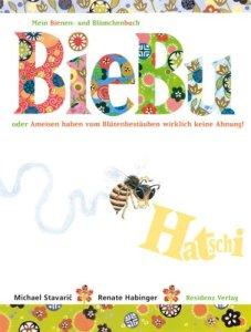 BieBu – Mein Bienen- und Blümchenbuch