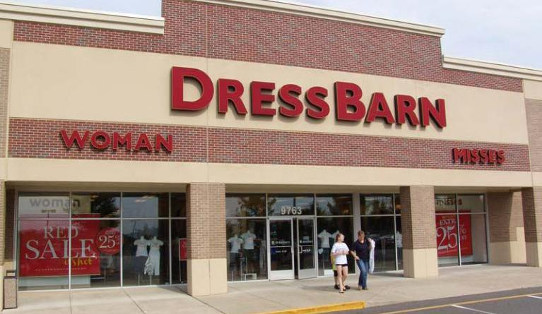 Dressbarn is Closing all 650 Stores