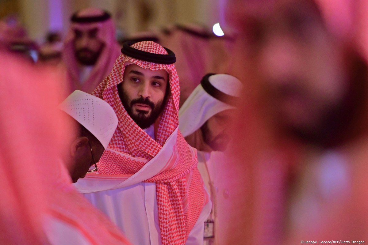 Saudi Arabia's Silent Interference with Aramco IPO