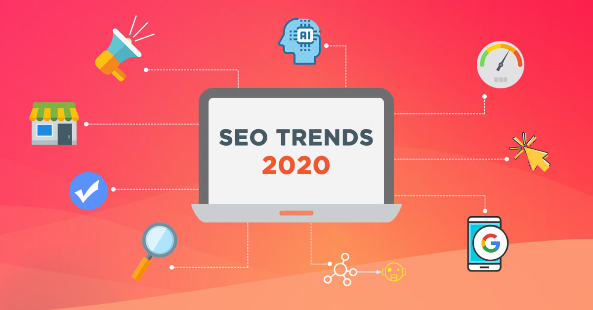 SEO Trends in 2020 Is All About User Intent