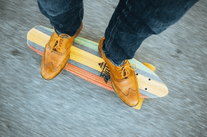 Five Things to Know About Electric Skateboards