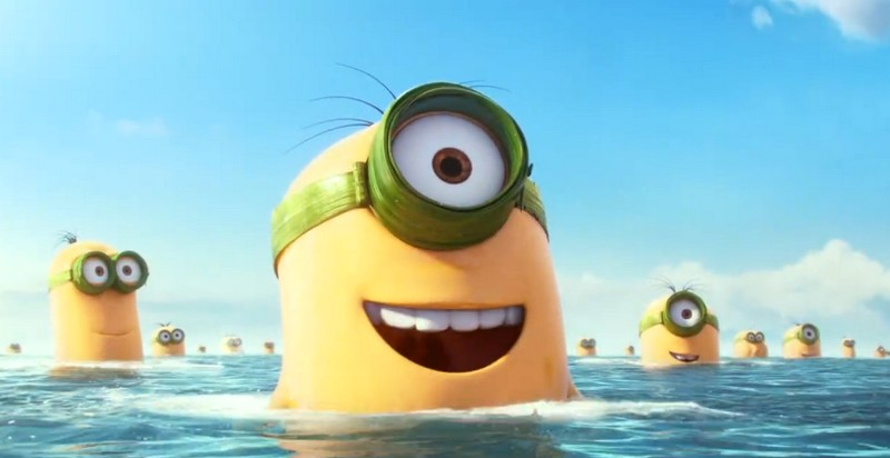 Despicable Me 2 Spinoff