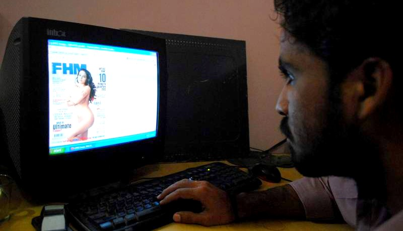 Top 10 Countries That Watch The Most Porn