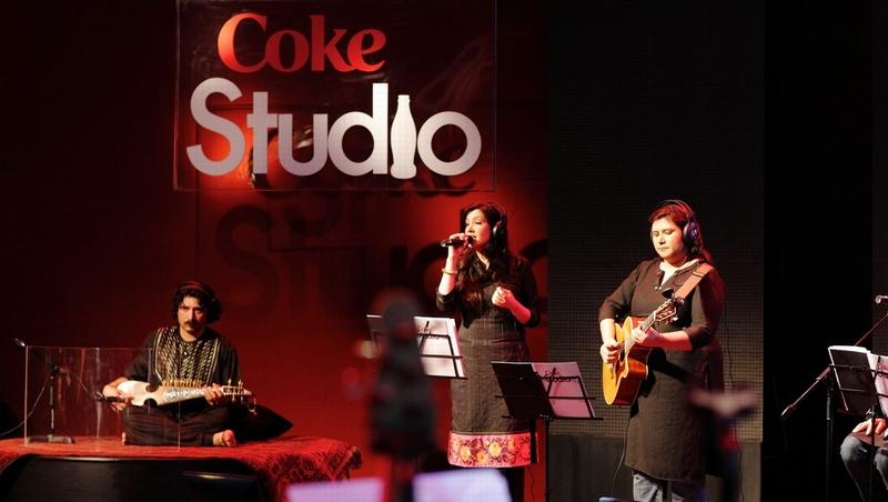 Coke Studio Pakistan