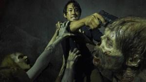 Walking Dead Recap