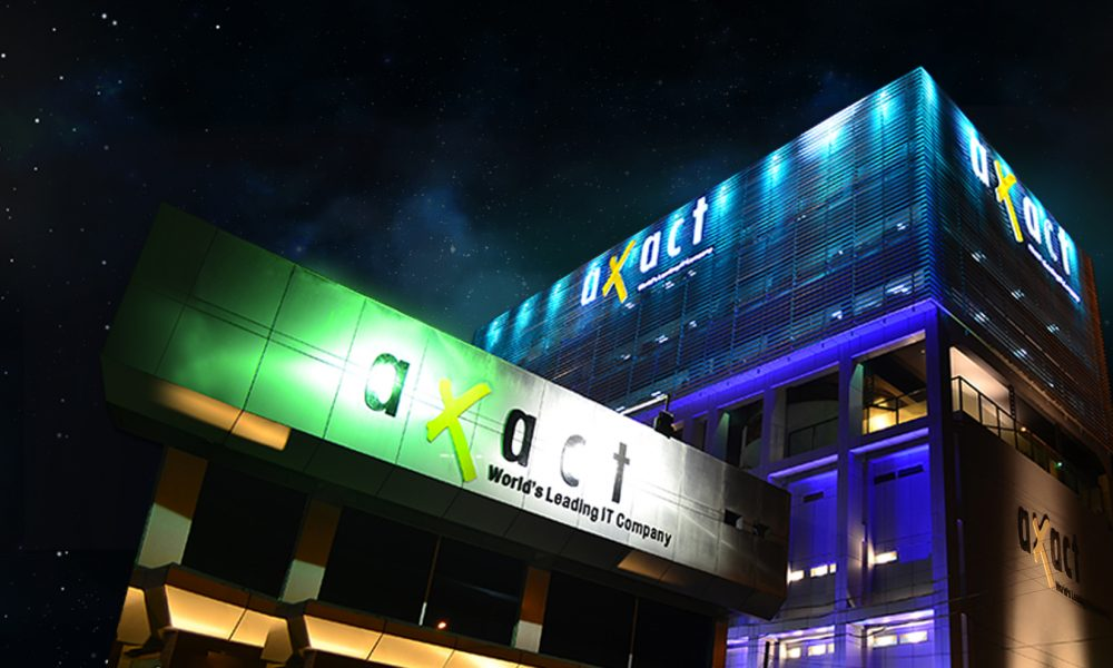 World's Leading Software Company Axact Sells Fakes Degrees Online
