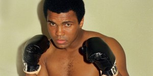 """The Greatest of All Time"" Muhammad Ali Dead at 74"