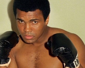 """""""The Greatest of All Time"""" Muhammad Ali Dead at 74"""