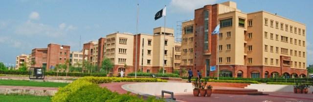 COMSATS Islamabad